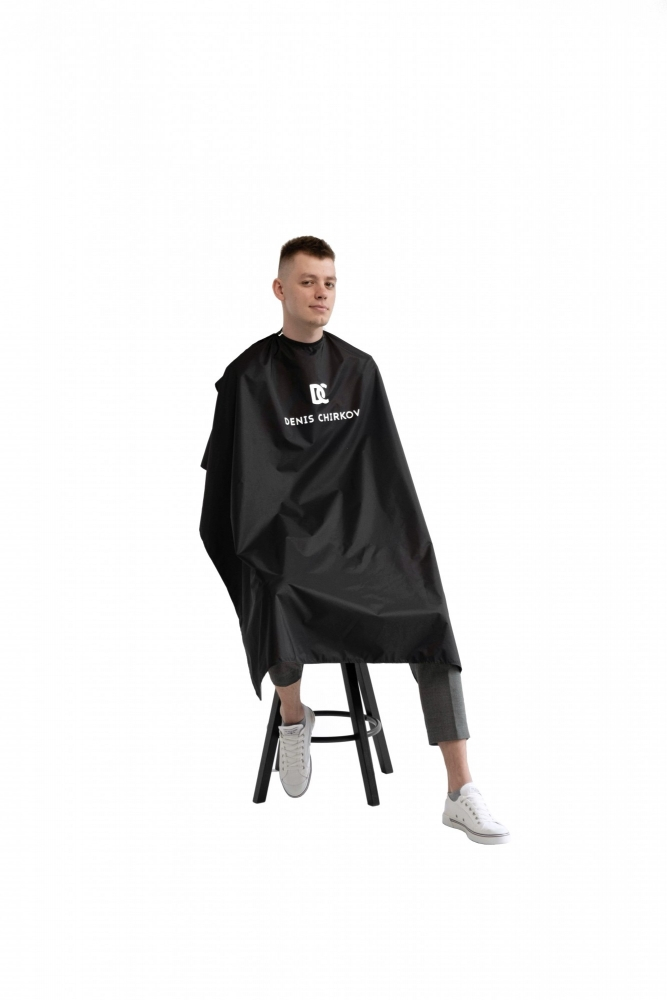 Пеньюар парикмахерский