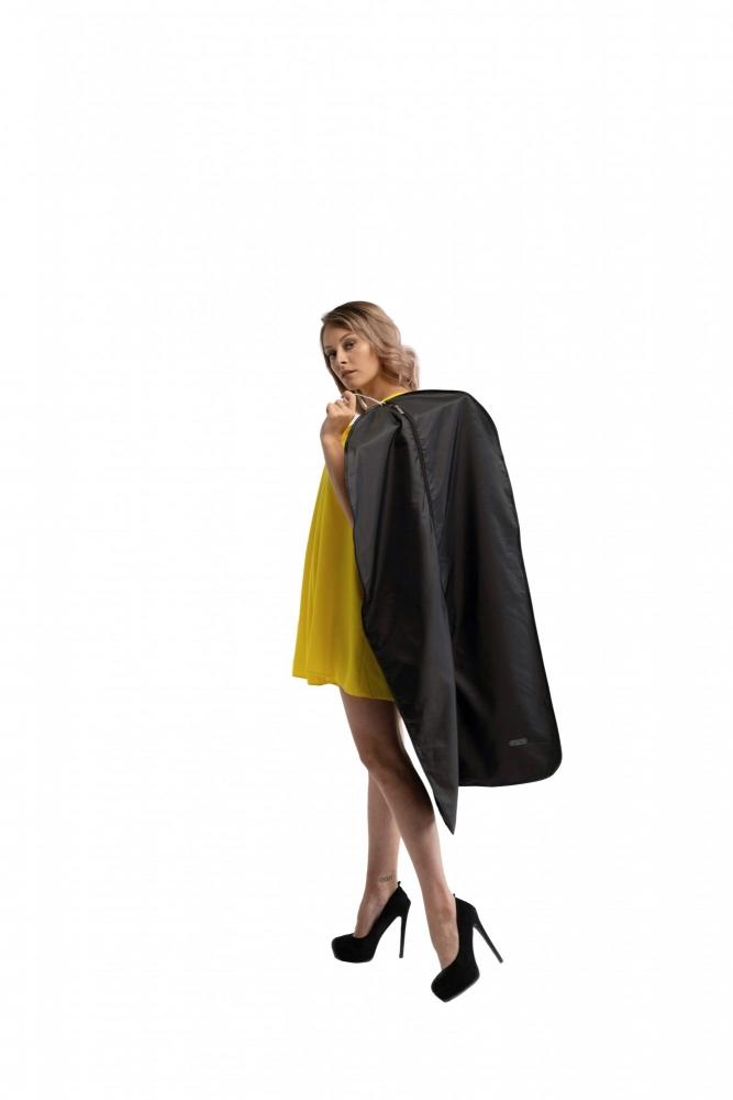 Чехол для одежды на молнии